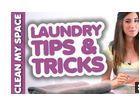 loundry saving tips for everyone