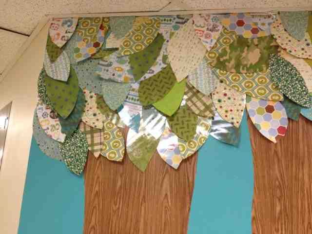 Camping Classroom Decoration : 104 best forest theme classroom images on pinterest school class