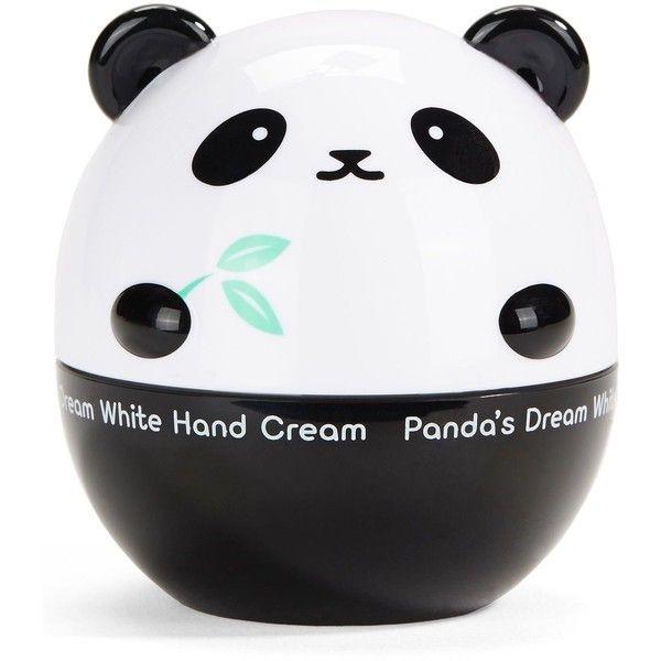 Tony Moly Pandas Dream White Magic Cream-1.76 oz. ($17) ❤ liked on Polyvore featuring beauty products, skincare, face care, face moisturizers, tony moly and face moisturizer