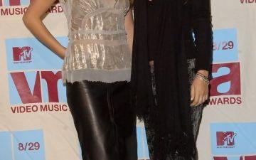 Olsens 2002 MTV Video Music Awards