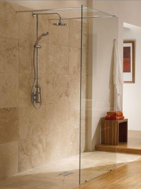 Rain Shower Head Ceiling Dream Bathrooms