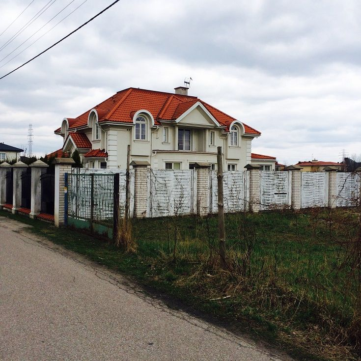 Realizacja domu Ambasador 3 #projekt #dom #architektura