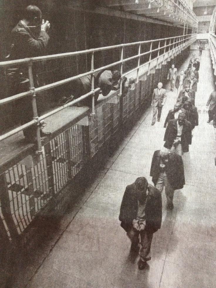 Before After 1963 Bi Level Remodeling In Boulder Colorado: 17 Best Images About Alcatraz On Pinterest