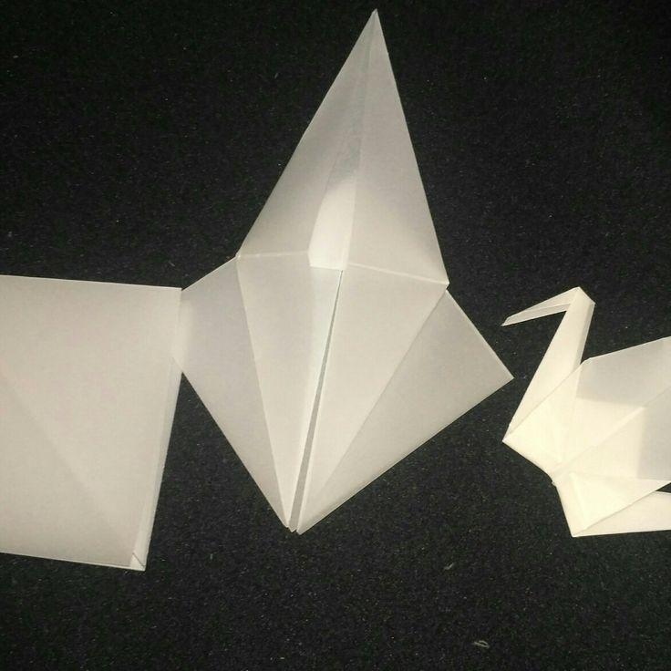 """""""Transparent"""" cranes"""