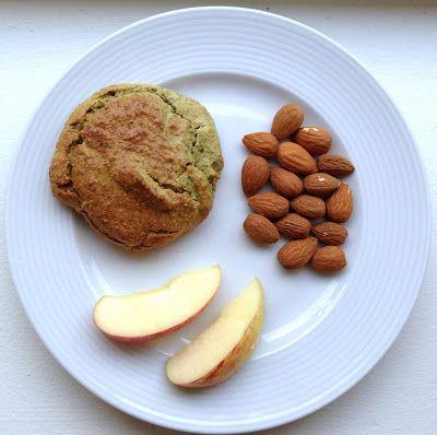 Squash/gulerodsboller (nemme og uden mel)