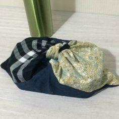 三角袋 あづま袋 ハンドメイド 作り方 お弁当風呂敷 お弁当包み