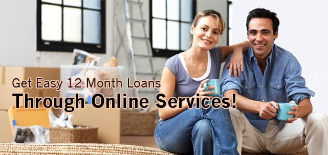 you may find the option of 12 month payday loans no credit check excellent for you.
