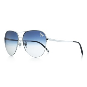 3e2e78429d Tiffany And Co Blue Aviator Sunglasses