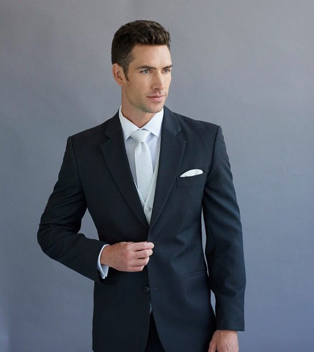dress style lounge suit picture