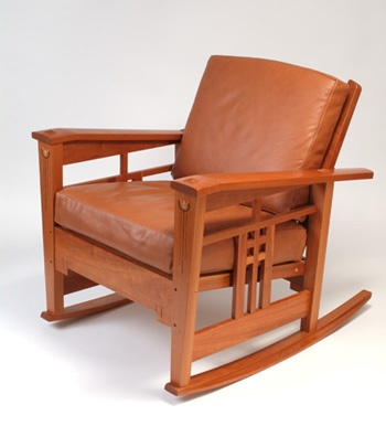50 best the arts crafts movement images on pinterest for Arts and crafts furniture makers