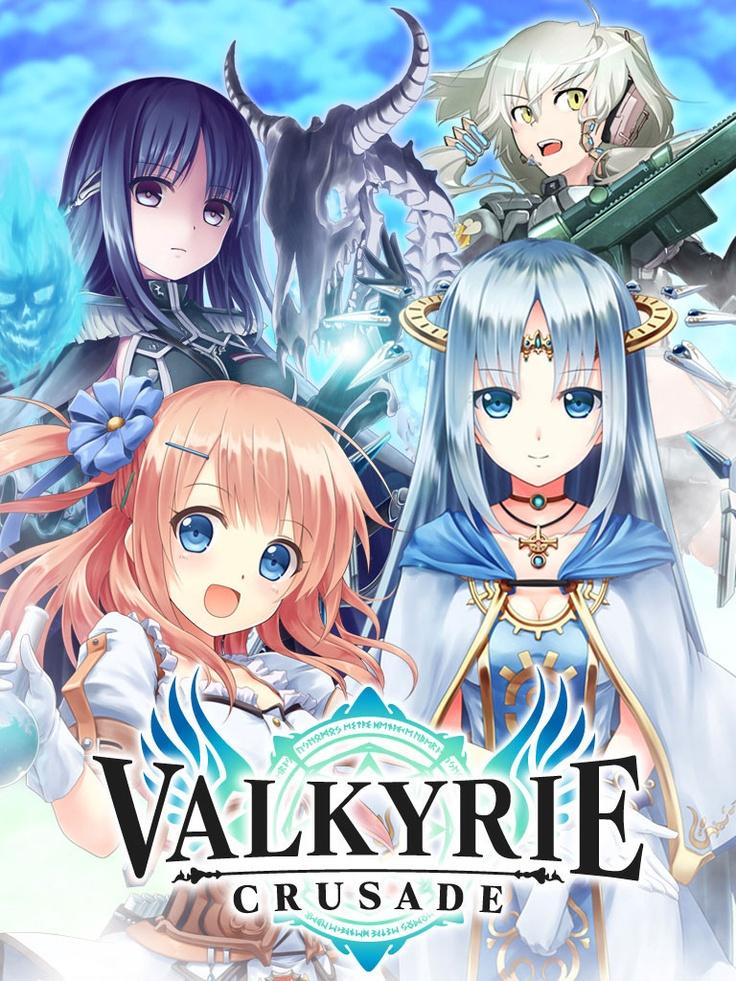 Valkyrie Game