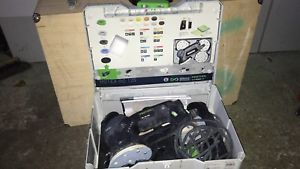 Festool Rotex RO 125 FEQ-Plus 500 W Exzenterschlei