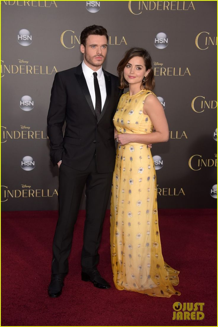 Lily James & Cate Blanchett Look Picture Perfect at 'Cinderella' Premiere | lily james cate blanchett cinderella premiere 12 - Photo