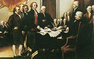 The Personal Cost of Signing The Declaration of Independence