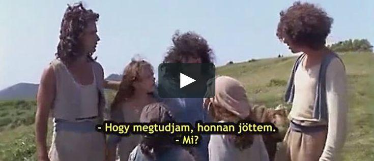 Gyönyörű Zöld (La Belle Verte, 1996, teljes film, magyar felirattal)