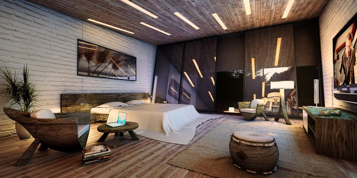 3d rendering, interior design - more on http://archvision.ro/