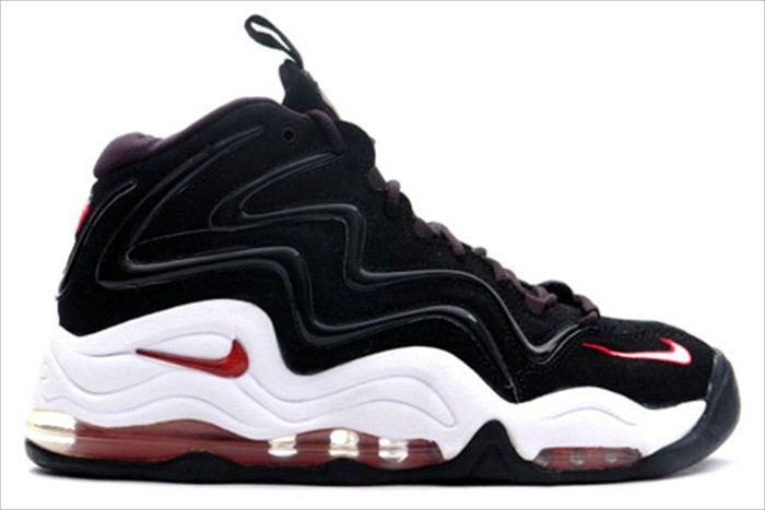 Nike Scottie Pippen Shoes For Sale