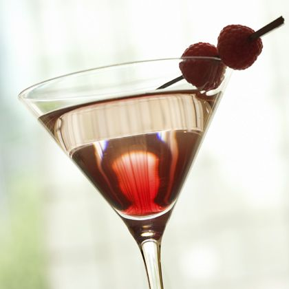 8 Great Non-Alcoholic Cocktails. Some outdoor public or semi-public venues have strict no alcohol policies.  There are many alternatives whether you are in the same situation or choose not to offer spirited drinks for personal reasons. Good to know