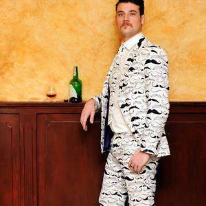 Tashtastic Suit, 65€, now featured on Fab.