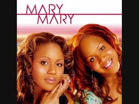 ▶ Mary Mary - Heaven - YouTube