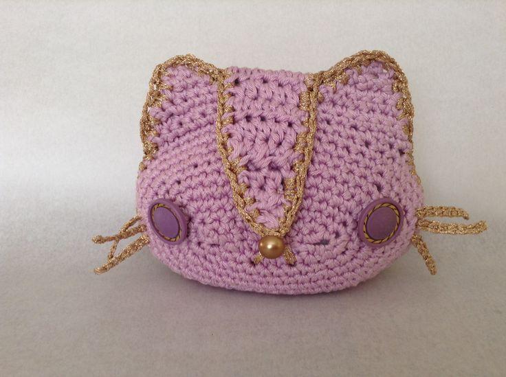 The 42 Best Crochethello Kitty Images On Pinterest Hello Kitty