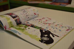 Kids Nook Reads: Rabbityness