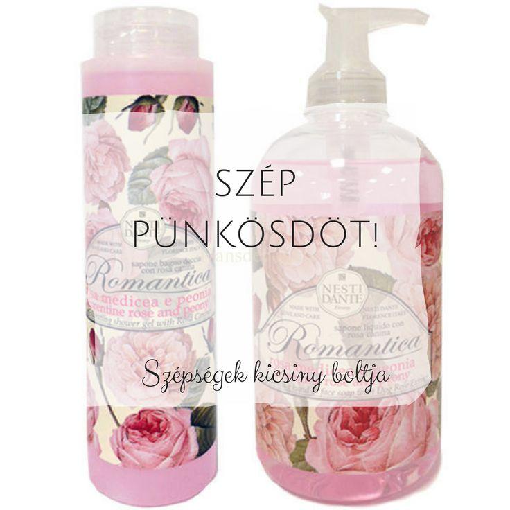 http://www.nestiszappan.hu/nesti-dante-romantica-rozsa-es-peonia-naturszappan-250-gr-t542138 #nestidante #nesti #rose #peony #punkosdirozsa