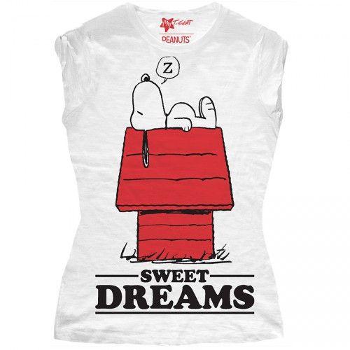 """T-SHIRT BIMBA """"DREAMS"""""""