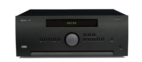 Arcam A49 Amp | FMJ Integrated Amplifier | The Listening Post Christchurch and…