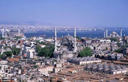 Великобритания хоронит турецкий туризм