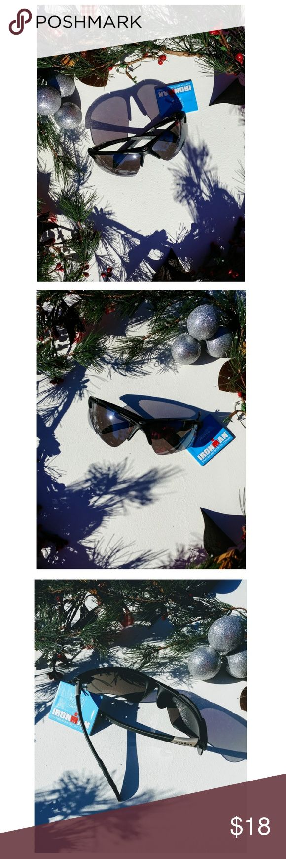 New Foster Grant Ironman Sunglasses New Foster Grant Ironman Sunglasses Foster Grant Accessories Sunglasses