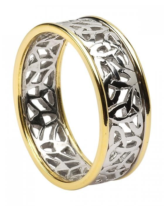 21 best images about irish on pinterest irish republican for Mens irish wedding rings