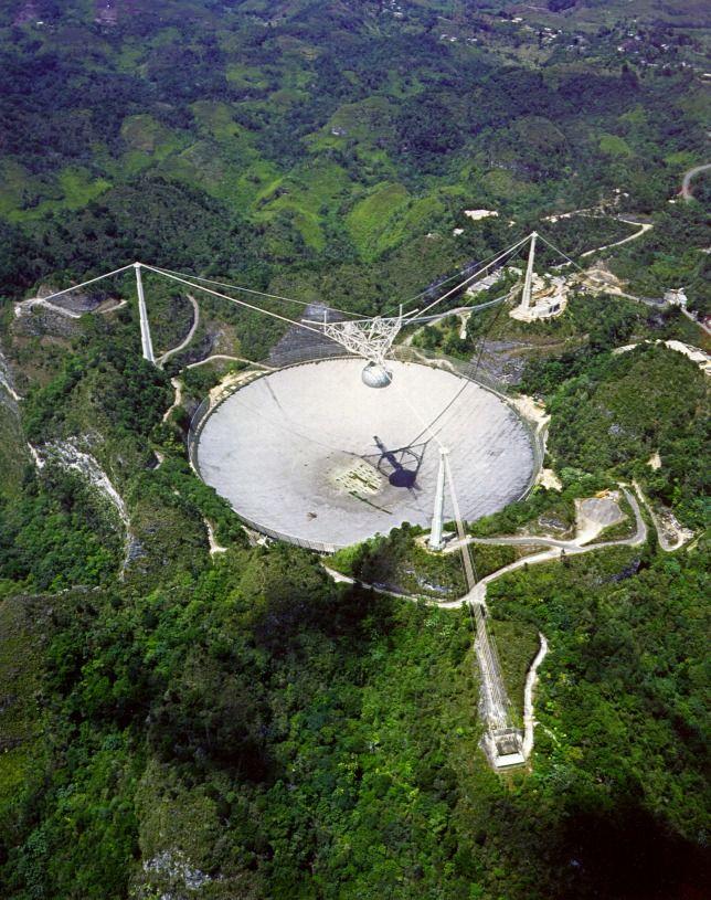 Ismétlődő titokzatos rádiójeleket észleltek a galaxisunkon túlról