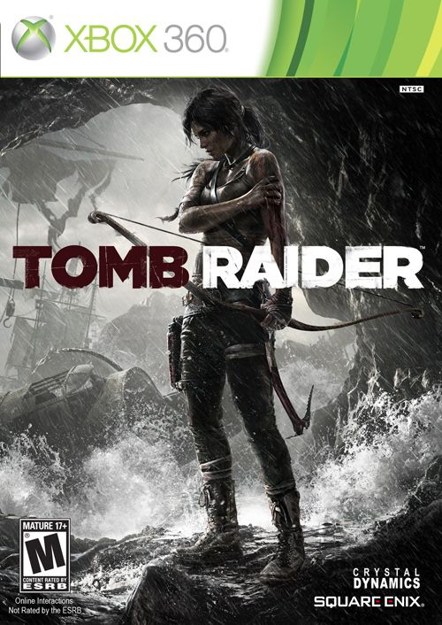 #giveaway: Tomb Raider (#Xbox 360) [Digital Download] #4 - Ends 10/4/14