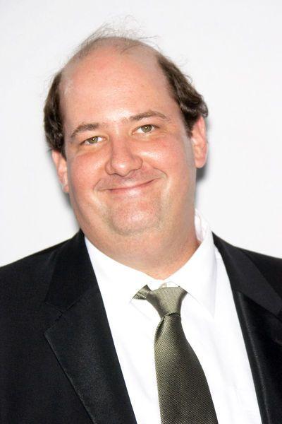 BRIAN BAUMGARTNER est un acteur américain né le 28 novembre 1972 à Atlanta (Georgie). Acteur habitué aux seconds rôles ayant débuté en 2001, il est connu entre autres pour avoir incarné le comptable Kevin Malone dans la série The Office. Filmographie principale : -2012 The Last Push de Eric Hayden.