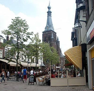 Oude Markt, Tilburg