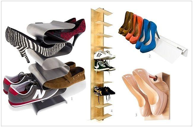 Schuhe Aufbewahren Wohnen Schuhe Aufbewahren Aufbewahrung Ideen Platzsparend So Wohnen Schuhregale Schrank Sie Schuh Pumps Lassen Einfa In 2020 Shoe Rack Home Rack