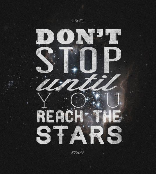 Reach for the Stars Art Print by Zach Terrell