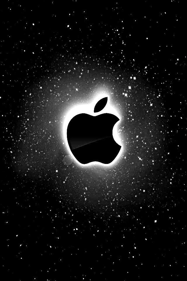 Pin By Wwolfy Exe On Wallpapers Apple Iphone Wallpaper Hd Apple Wallpaper Apple Logo Wallpaper Iphone Apple galaxy iphone wallpaper hd