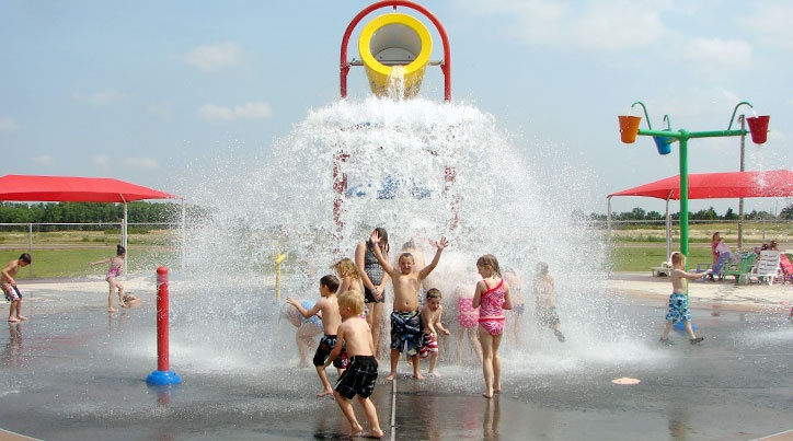 VORTEX Aquatic Structures International Inc. | World Leading Manufacturer of Splashpad Aquatic Playground Equipment, Poolplay and Spraypoint features