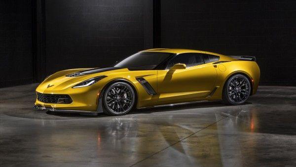 Chevrolet Corvette Z06 2015 (1920x1200) Wallpaper - Desktop Wallpapers HD Free Backgrounds