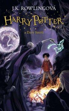 Rowlingová Joanne K.: Harry Potter 7 - A dary smrti, 3. vydani