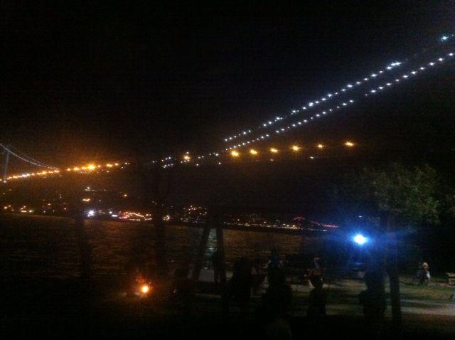 İstanbul konumunda Üsküdar