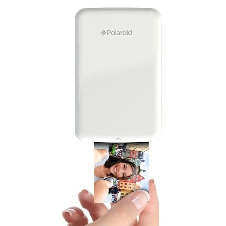 Polaroid ZIP Instant Mobile Printer : Target