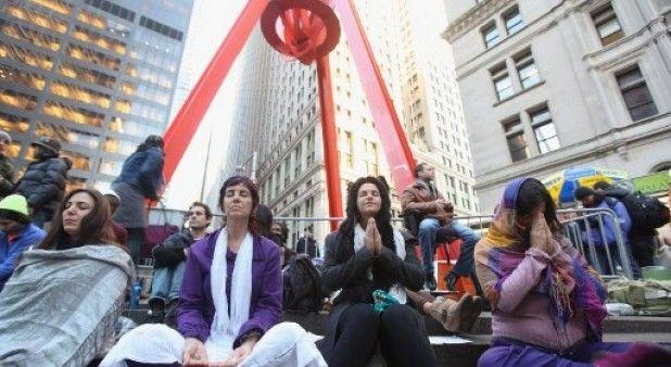La Meditación Trascendental, una 'moda' que se cotiza al alza