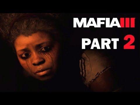 Mafia 3 Walkthrough Gameplay Part 2 [ Hard / Stealthy ] – Raid On Haitia...