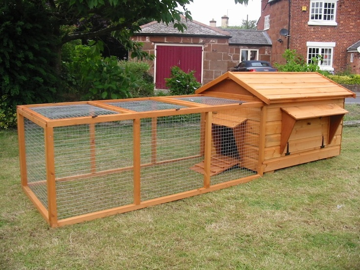 duck house. But this would be cool to do with a dog house