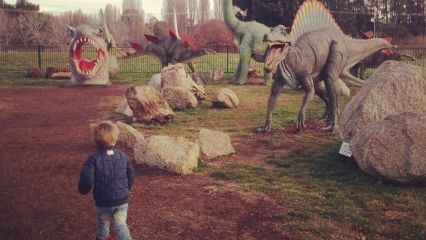 ellaslist brings you the best activities and sites to see and do with kids in Canberra