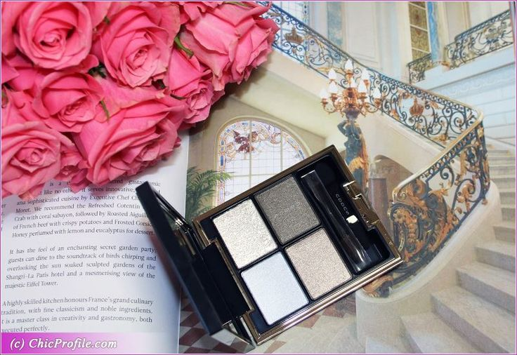 SUQQU Ryougetsu Designing Color Eyes Review, Swatches, Photos