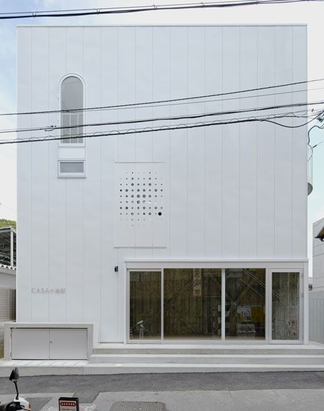 d-apartment / spacespace